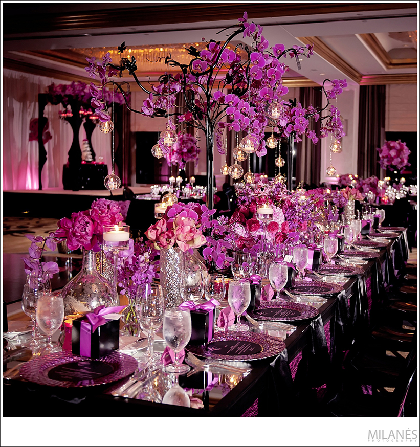 reception_room_decor_ideas_ellyb_events_andy_beach_pink_black_wedding