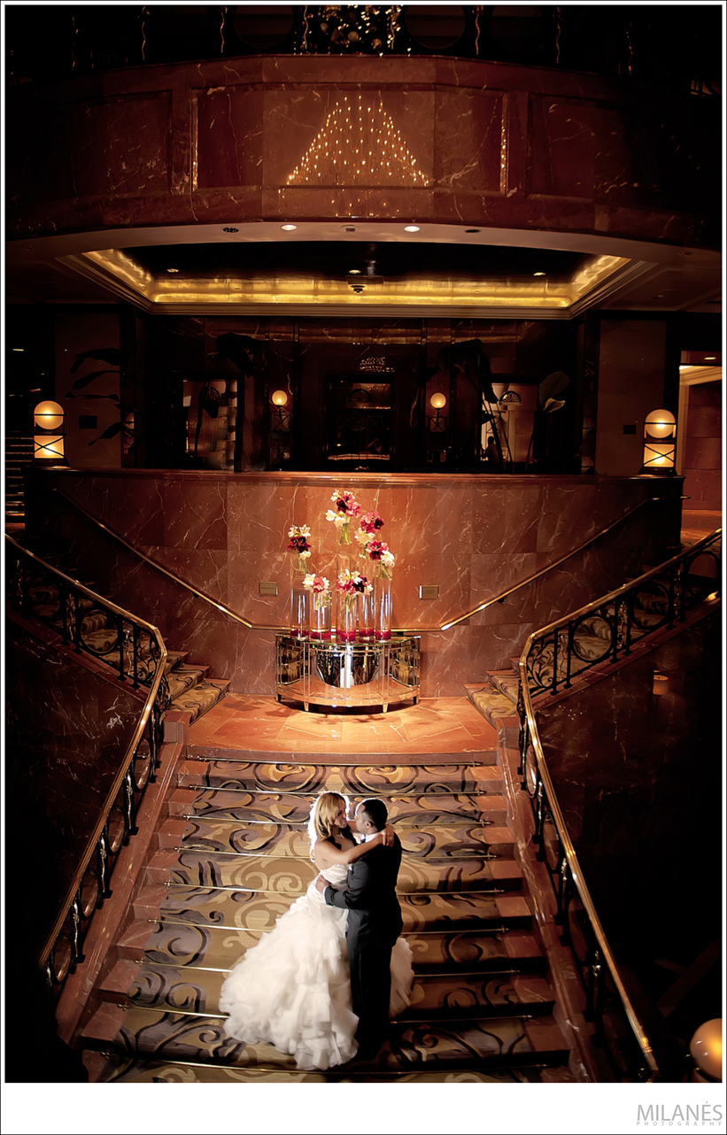 bride_groom_portrait_stair_case_chris_nelson