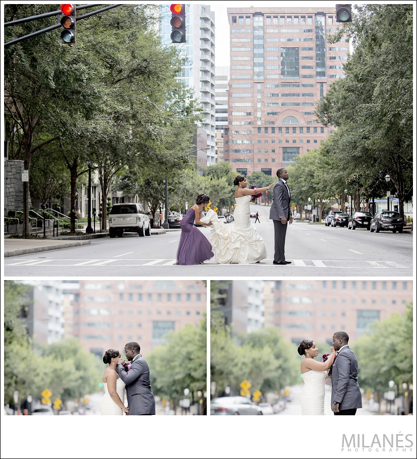 wedding_bride_groom_city_street_walk_dress