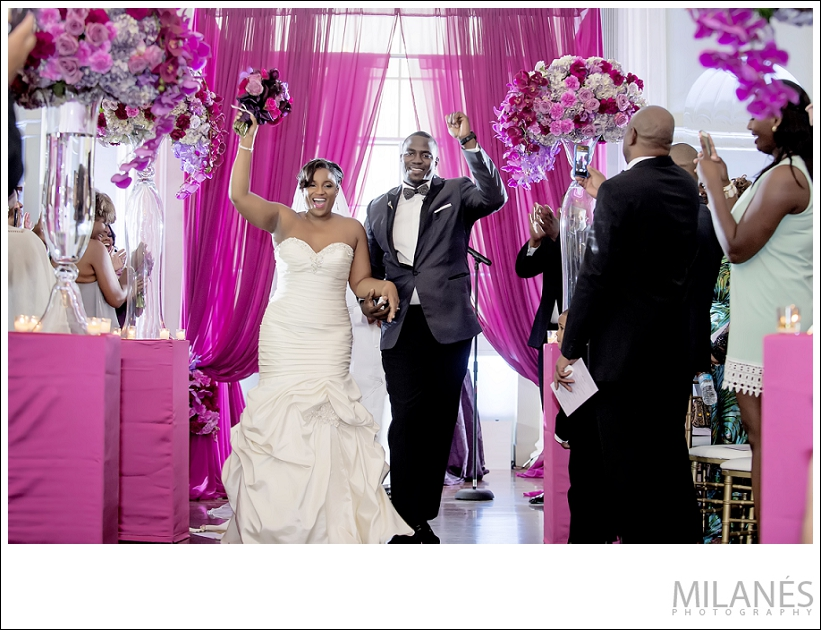 wedding_ceremony_bride_groom_aisle_married_pink_alter