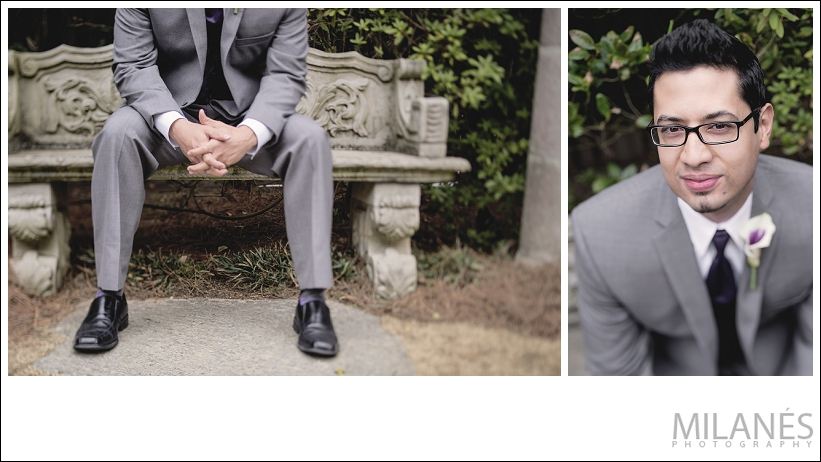 wedding_groom_portrait_sitting_creative_outisde_city_park