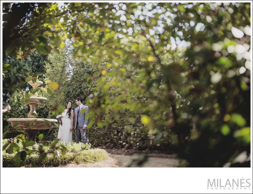 wedding_bride_groom_walking_outisde_city_park_creative_beautiful_ideas