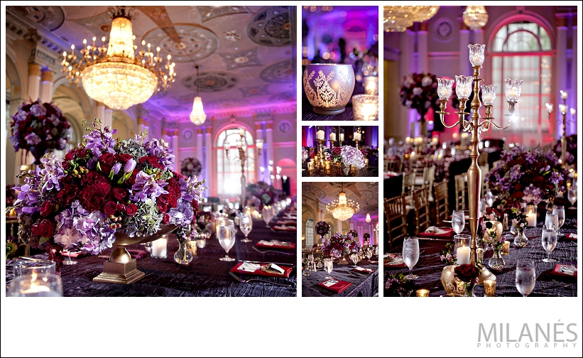 wedding_reception_beautiful_decor_details_purple_red_flowers_table_arrangements_luxurious_elegant_creative_modern_ideas