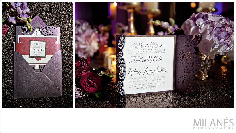 wedding_reception_stationary_beautiful_table_arrangements_flowers_purple_red_decor_details_creative_modern_ideas